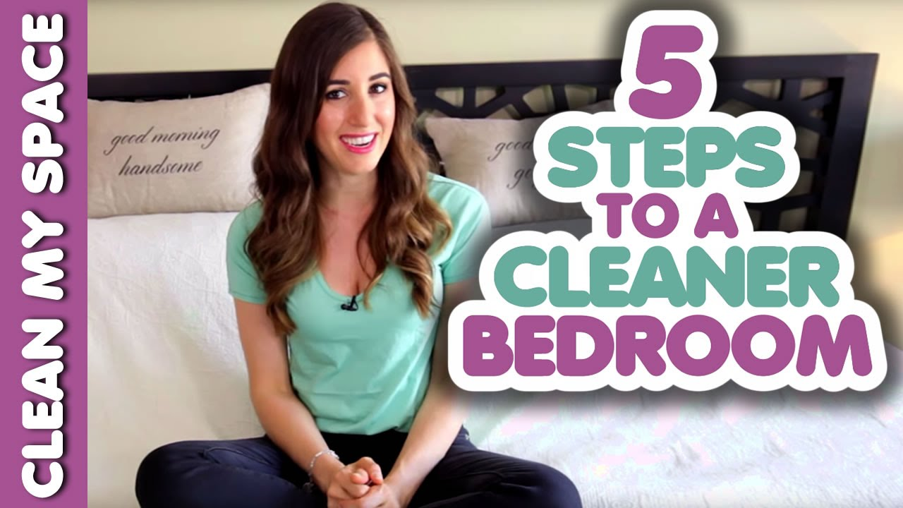 how to make my room clean