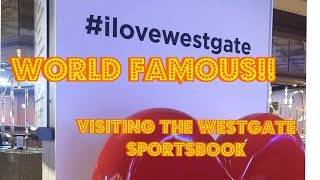 Gambar cover FREE BUFFETS AND THE WORLD FAMOUS LAS VEGAS SPORTS BOOK!