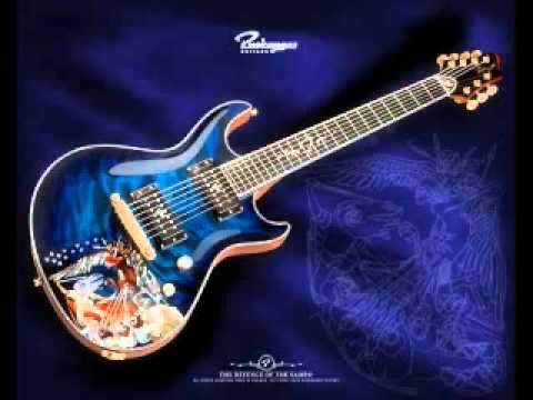 coolest guitar wallpapers