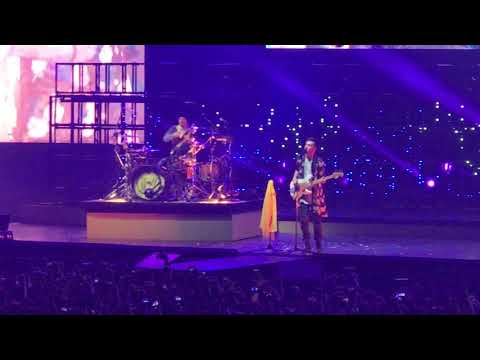 Twenty One Pilots - The Hype Live (Banditø Tour Monterrey)