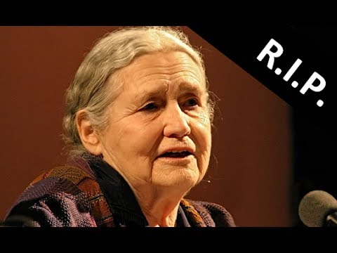 Doris Lessing ● A Simple Tribute