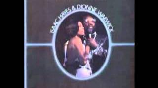 Download Isaac Hayes & Dionne Warwick - Once You Hit The Road MP3 song and Music Video
