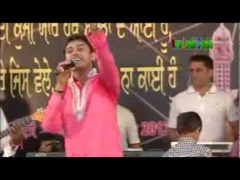 Mela Maiya Bhagwan Ji 2013 Feroz Khan Part3