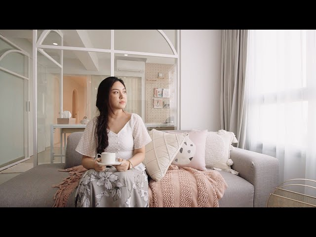 Creating a Bold & Feminine Home for Two | Chat with Interior Designer