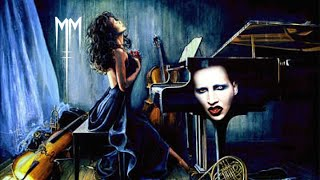 Marilyn Manson - BROKEN NEEDLE - WITH FULL ORCHESTRA - (Music Video)