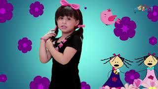 فيديو كليب أعطني ألوان - أطفال