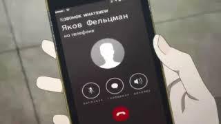 [AMV] Юрий & Виктор & Юри ~ Роза белая,роза алая (яой)