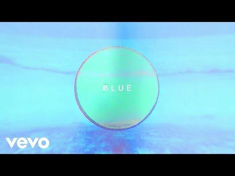 SG Lewis - Blue (Lyric Video)