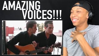 Erick Ft Zabdiel Down COVER Jay Sean CNCO REACTION.mp3