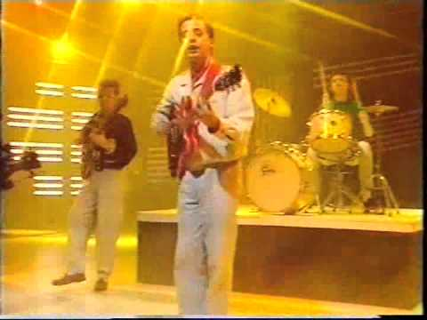Nick Heyward - Over the Weekend (1986)