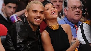 The Chris Brown vs. Drake Feud Continues: Brown Claims Ex GF Karrueche Tran Cheated with Drizzy
