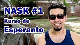 NASK – Nordamerika Somera Kursaro de Esperanto (1-a parto)