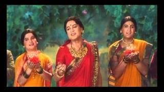 Panchantund Nararundmaladhar | Marathi Video Song Promo | Balgandharva | Anand Bhate