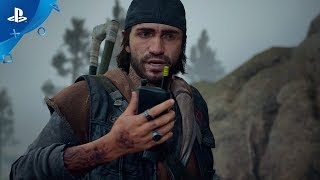 Days Gone – World Video Series: Fighting for Survival | PS4