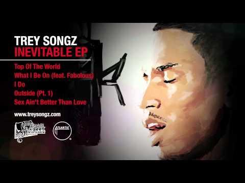 Trey Songz - Outside (Pt. 1) [Inevitable EP]