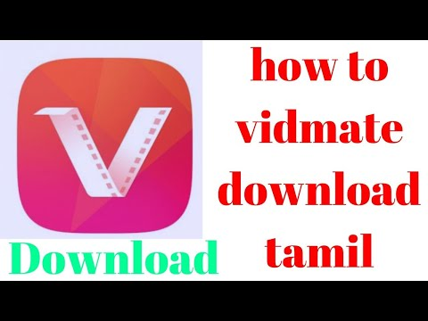 how-to-vidmate-download-tamil-|-|-mobile-samsung,huawei,oneplus,xiaomi-redmi-|-by-simple-video-|