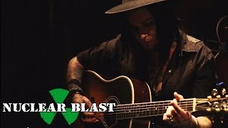 THE DEFILED - Five Minutes (GIBSON GUITARS ACOUSTIC SESSION w/ STITCH D)