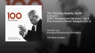 The Sleeping Beauty, Op.66 - Extracts (2007 Remastered Version) : No.8 Pas d