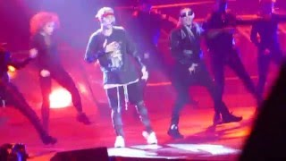 Justin Bieber- As Long As You Love Me Live Purpose Tour Atlanata Day 2 4/13/2016