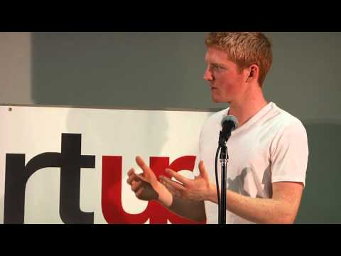 Startup Grind hosts Patrick Collison (founder of Stripe)