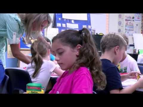 September Showcase Cibolo Creek Elementary School