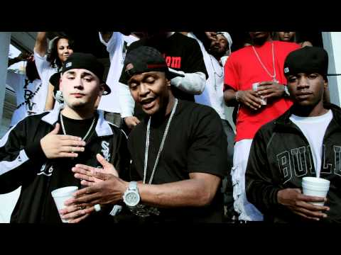 Young Illy & Durty Jones Feat. Bo Deal (Brick Squad Monopoly) - Been There [Chicago Unsigned Artist]