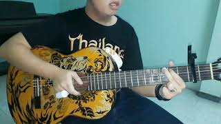 1 2 3 4 (Guitar cover) - Phaolo Music