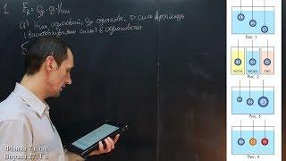Фізика 7 клас. Вправа № 27 1-3 п.