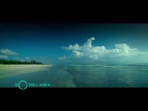 Explore Sri Lanka tourism in #Dubai7s