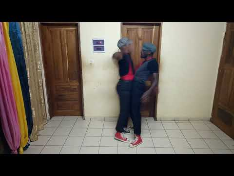 La meilleure démo de DJ Kedjevara MBOYO  par les daltons de la capitale