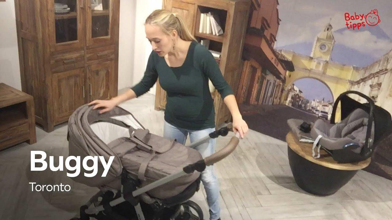 kinderwagen toronto my baby lou xxxl babytipps youtube. Black Bedroom Furniture Sets. Home Design Ideas