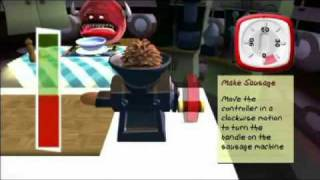 Squeeballs Trailer   Squeeballs GDC 09 Debut Trailer Wii