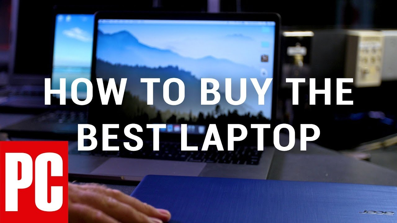 The Best Laptops for 2019 | PCMag com