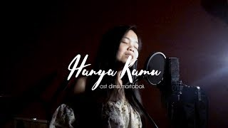 RACHEL | Hanya Kamu - OST Dimsumartabak (cover)