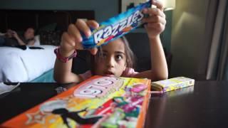 Snoep Proeven Nostalgic Candy jaren 70