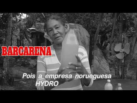 HYDRO ALUNORTE - E SEUS GOLPES MORTAIS CONTRA A HUMANIDADE