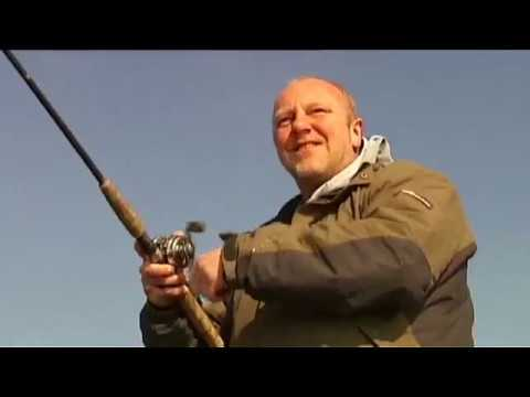 Pike Fishing On Lough Derg With Rick Zevering Full Version
