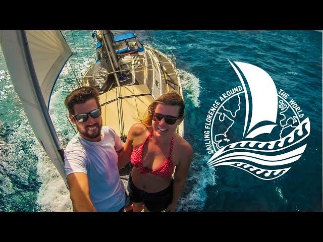 WHITSUNDAYS: The world's BEST sailing destination? - Sailing Australia Ep.53