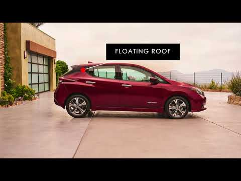 2018 Nissan LEAF Features Overview