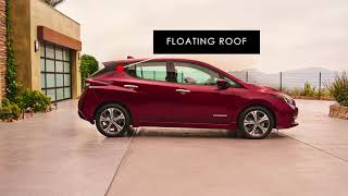 2018 Nissan LEAF Highlights