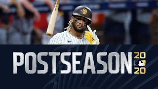 MLB | Best Of 2020 Wild Card Series (Highlights)