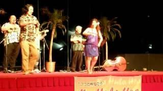 """Keao Costa & Taka Kusaka"""" HOLO HOLO KA"""