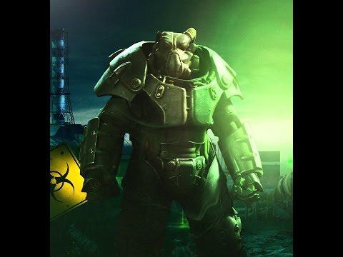 Fallout 4 Biomech Build Gameplay  
