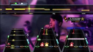 Well Thought Out Twinkles - Silversun Pickups Expert Full Band Guitar Hero 5