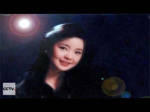 #불후의명곡 - 추석특집 : '달이 들려주고 싶은 이야기'월량대표아적심 (月亮代表我的心) - 등려군(鄧麗君)