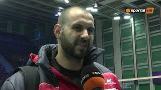 Георги Братоев: Нефтохимик ще стане шампион на България