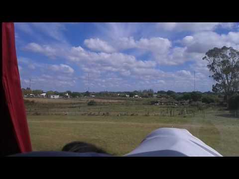 Simpson's travel Uruguay