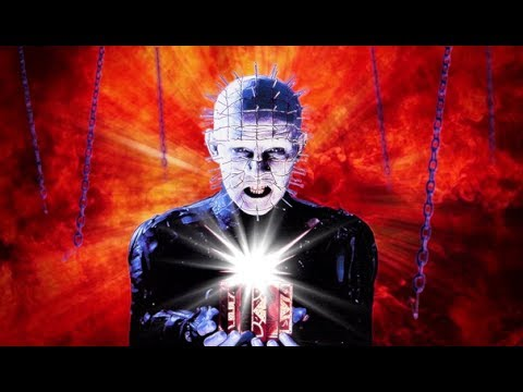 10 Things You May Not Know About Pinhead