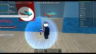 Roblox Aquarium Simulator Room Glitch