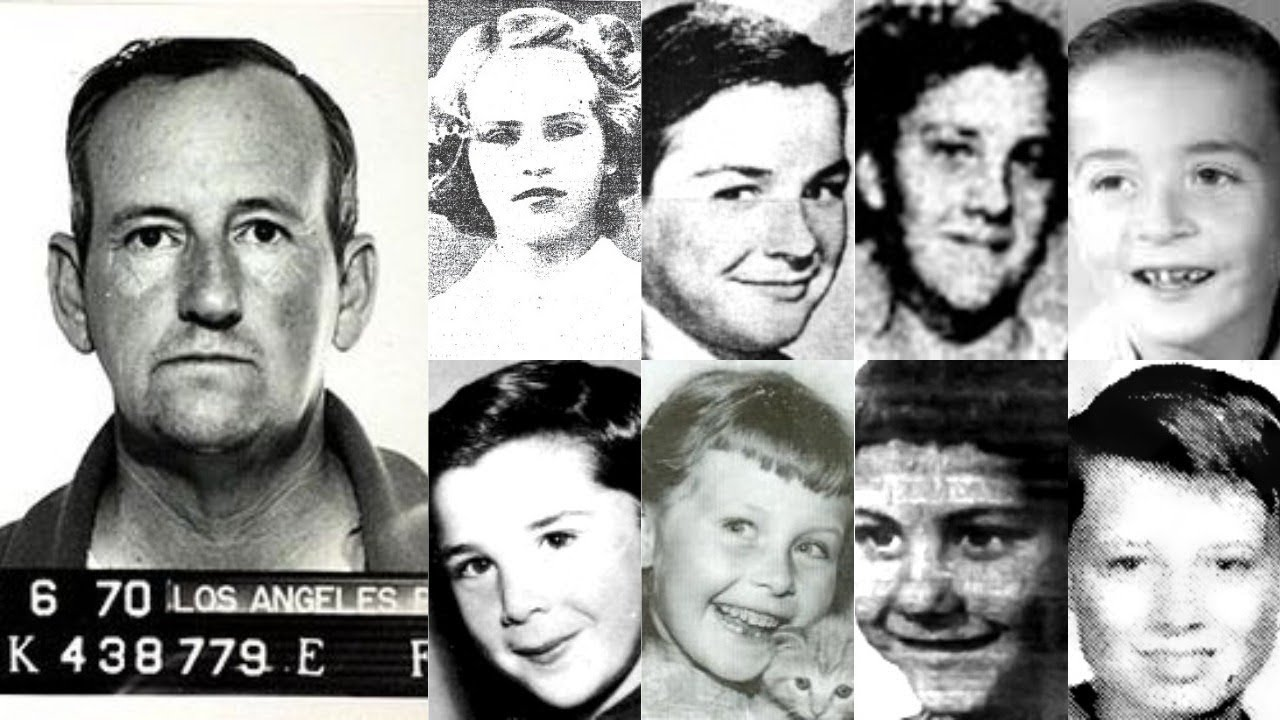 3 Serial Killers Who Turned Themselves In
